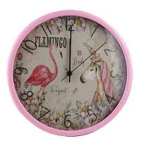 Часы настенные Фламинго 10-602 (18437)