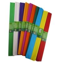 Гофрированная бумага ассорти цена за штуку 3-232 (22224)