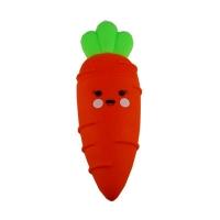 Пенал пластиковый Морковка XDL-555  1-477 23869