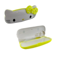 Пенал пластиковый Hello Kitty КМ-8853 1-478 23869