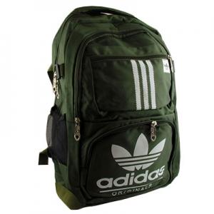 Рюкзак полиестер Adidas 1-497 (12215)