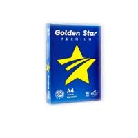 Бумага А4 500л Golden Star Premium 80г/м2