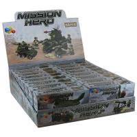 Конструктор Lego Военное 40002