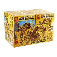 Конструктор Minecraft 33154