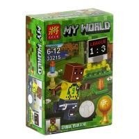Конструктор Minecraft 33215