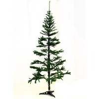Искусственная елка зеленая 2,4м 91750-PN