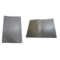 Скоросшиватель А4 пластик ассорти  XL-417 8-481 (23568)