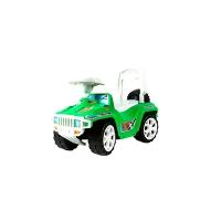 Автомобиль каталка Ориончик зеленый Орион 419