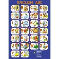 Плакат А2 English ABC 2216   Кредо