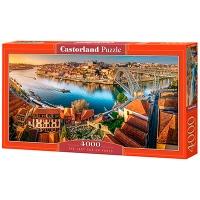 Пазлы Castorland 4000 эл С-400232