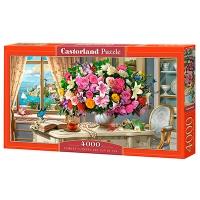 Пазлы Castorland 4000 эл С-400263
