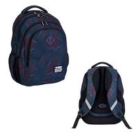 Рюкзак молодежный 4 отделения HS-52 Hash 2 502019044