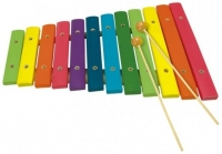 Ксилофон деревянный 15 тонов N024