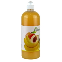 Крем-мыло SeLan персик-банан 1л 236982