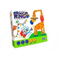 Игра настольная Bingo Ringo рус GBR-01-01