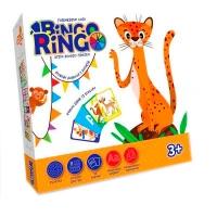 Игра настольная Bingo Ringo укр GBR-01-01U