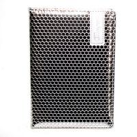 Блокнот A5 80л клетка твердая обложка БК269/47 8943