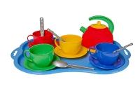 Посудка игрушечная Маринка 6 Технок 1301