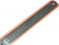 Линейка металлическая в чехле 1м 8-121 1-188 10-6 Н2-23985