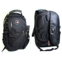 Рюкзак с ортопедической спинкой взрослый Swissgear  8815 8-13