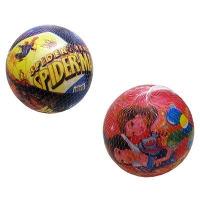 Мяч резиновый Герои мультиков 8-62 D-1977