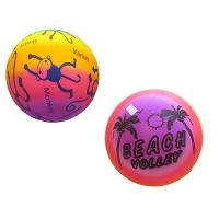 Мяч резиновый цветной 8-64 D-1977