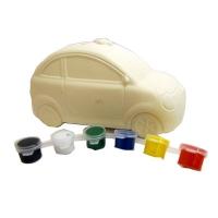 Раскраска копилка керамическая Авто 8-531 (22087)