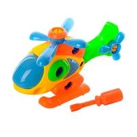 Вертолет конструктор 831