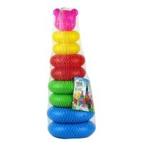 Пирамидка №2 М.toys 06012