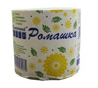 Бумага туалетная Ромашка 226953