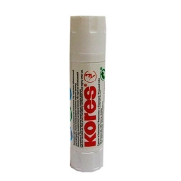 Клей карандаш Paper Stick Kores 20 г основа PVP K17203