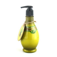Бальзам для ног VIVA OLIVA с оливковым и мятным маслом (дозатор) 275мл 385