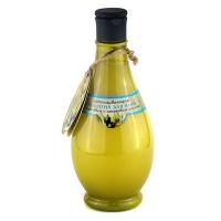 Крем пена для ванн VIVA OLIVA с оливковым и аргановым маслом 400мл 328