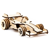 Мягкая игрушка Совушка 21304-1