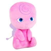 Мягкая игрушка Бабочка 25076-42