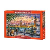 Пазлы Castorland 1000 эл С-104437