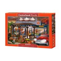 Пазлы Castorland 1000 эл С-104505