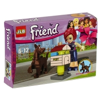Конструктор Lego Frends 7013-118