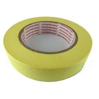 Скотч малярный желтый 24мм 1-341 10-224 9-87 (24617)