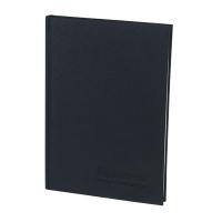 Дневник учителя А5 143*202 112л линия обкл. баладек синий 233 05С