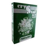 Бумага А4 500л CRISTAL&COPY