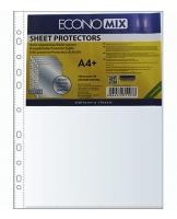 Файл А4+ 40мкм глянец Е31107