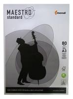 Бумага А3 500л Maestro Standard 80г/м2