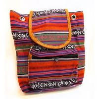 Рюкзак детский Вышиванка 8-324 F30-10905