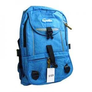 Рюкзак тканевый с мягкой спинкой 8-36 №8162