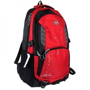 Рюкзак полиестер мягкая спинка  8-53 №805