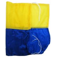 Флаг Украины для катеров