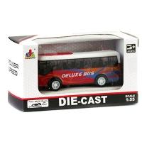 Автобус DIE-cast   DS868