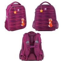 Рюкзак Kite Education каркасний Fox K20-531M-3