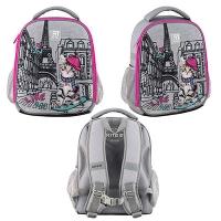 Рюкзак Kite Education каркасний R20-555S